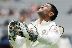 We have not been able to capatalise on good positions: Dhoni