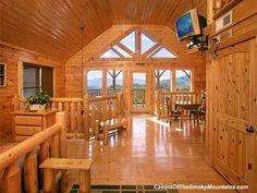 Pigeon Forge Cabin - Scenic Sunrise - 2 Bedroom | My Dream ...