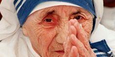 Maria Teresa, Dell Anima, Canti, Mother Teresa, Madonna, Animals And Pets, Prayers, Michelangelo, Alchemist