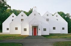 Hill Country House: May 2010 | Hugh Newell Jacobson home, Nashville