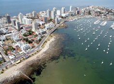2. Punta del Este (Maldonado)