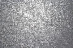 Cuero Gris textura de primer plano - Resolución de alta Foto
