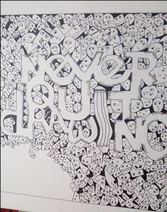 "Check out new work on my @Behance portfolio: ""Doodle art"" http://be.net/gallery/50689085/Doodle-art"
