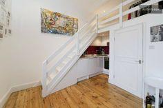 Gorgeous Split Level Studio Flat in London