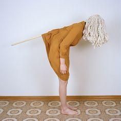 Alex Kisilevich haha...dont be a Mop !
