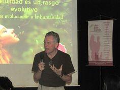 Antonio Pignatiello en Desafíos de la Crianza