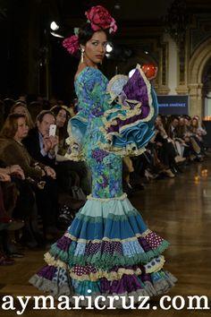 Javier Jimenez We Love Flamenco 2014