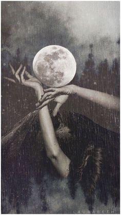 Jupiter goes straight to Scorpio: how to benefit - . , Jupiter goes straight to Scorpio: how to benefit from it - Double Exposition, Moon Magic, Witch Art, Beautiful Moon, Moon Goddess, Moon Art, Moon Child, Stars And Moon, Sun Moon