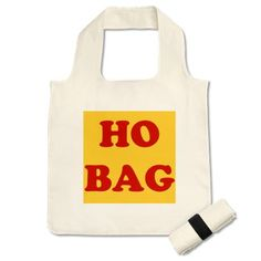 Ho Bag Reusable Tote Know A Few People That Cold Use This