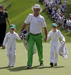 ~ Masters 2012