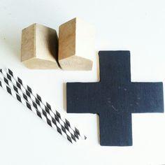 DIY cross kruis figuurzagen