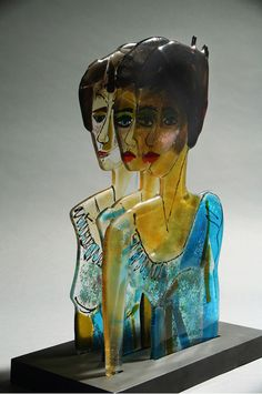 Maricel Alvarado Layer Of Ladies
