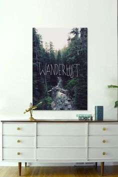 Wanderlust | by Leah Flores Really like the pic