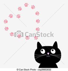 """Résultat de recherche d'images pour """"chat gabarit"""""""