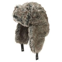 ede2066df28b54 Barbour Men's Fur Hunter Hat - Cosy up this winter with this furry hat! Millbry  Hill