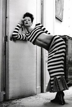 85 meilleures images du tableau Stripes!   Stripes, Moda femenina et ... b77f8f94ef9