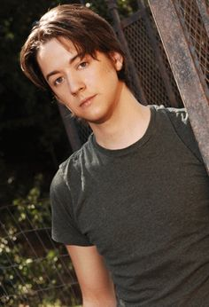 """Maybe not fit for the """"hot"""" category, but my second favourite nerd (also from General Hospital)"""