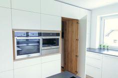 design › Küche FM - New Ideas Home Decor Kitchen, Kitchen Living, Home Kitchens, Design Kitchen, Kitchen Cabinet Organization, Kitchen Cupboards, Cabinet Organizers, Kitchen Island, Cuisines Design