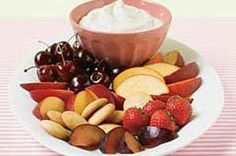 'Margarita' Dip Recipe - Kraft Recipes - easy and soooo yummy with nilla wafers Dessert Dips, Dessert Recipes, Desserts, Recipes Dinner, Kraft Recipes, Dip Recipes, Kraft Foods, Skinny Recipes, Asian Recipes
