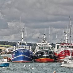 Skerries Harbour, County Dublin, by unknown author. Irish Jig, Stay In A Castle, Irish Step Dancing, Ireland Pictures, Celtic Pride, Erin Go Bragh, Irish Eyes Are Smiling, Ireland Homes, Dublin City