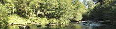 Le site Corot à Saint-Junien. Ce magnifique chaos rocheux situé au nord ouest de la ville est traversé par la Glane qui va se jeter quelques mètres plus loin dans la Vienne. Le site correspond à une partie de la vallée de la Glane. Classé Zone Naturelle d'Intérêt Ecologique Faunistique et Floristique, le site COROT abrite une espèce végétale rare : l'Osmonde Royale. En savoir plus surhttp://www.tourisme-hautevienne.com