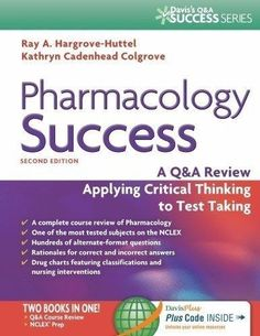 500 single best answers in medicine pinterest pharmacology success a qa review applying critical thinking to test taking fandeluxe Choice Image