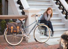 Best Commuter Bike for Women: Easy Transportation.. #womenbike http://bestbikesforwomen.com/best-commuter-bike-for-women/