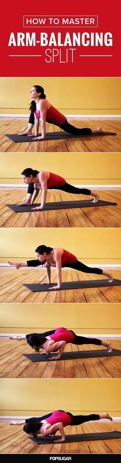 16 best yoga images on Pinterest Crunches, Physical activities and
