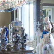 La moda es sueño en el Museo Cerralbo de Madrid