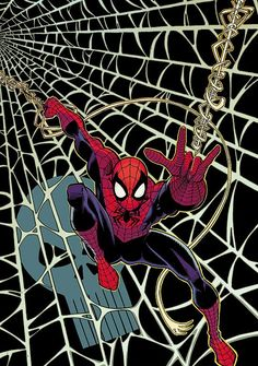 Amazing Spider-Man by Sal Buscema *