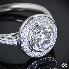White flash halo bezel. Bring out the flash with Bright Box.