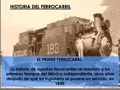 introducción del ferrocarril - Buscar con Google