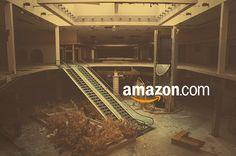 Amazon - Bernardo Silveira - Art Director