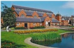 Charnwood Museum Loughborough