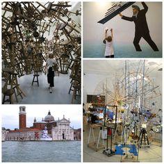 La Biennale di Venezia 2013