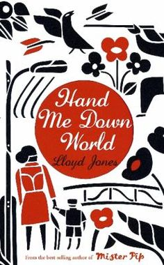 Cover image for Hand me down world