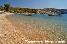 Tarti beach (Gulf of Gera) - Lesvos - Greece by Kostas Chatzistamatis on 500px   lesbos-eiland.webs.com