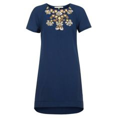 An enviable collection of women's clothing and accessories from Lipsy London. Navy Houses, Art Deco Dress, House Of Fraser, Kids Fashion, Short Sleeve Dresses, Fancy, Shirt Dress, Boutique, Clothes For Women