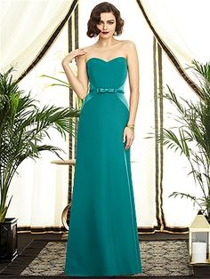 Dessy Collection Style 2891x http://www.dessy.com/dresses/bridesmaid/2891x/