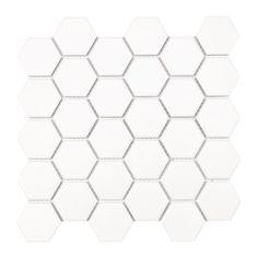 Shower Backsplash, Hexagon Backsplash, Hexagon Tiles, Mosaic Bathroom, Mosaic Wall, Mosaic Tiles, Wall Tile, Master Bathroom, Kitchen Shower