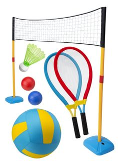 Outdoor Games for Kids | The Shopping Mama