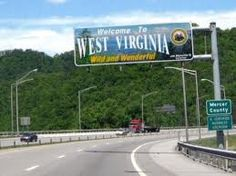 Once a mountaineer, always a mountaineer-love to hit that state line on the way home...everytime bC