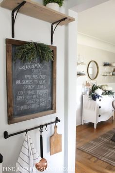 Genuinely eager for trying out this approach. Different Kitchen Decor Styles Rustic Kitchen Design, Home Decor Kitchen, Diy Home Decor, Rustic Kitchen Wall Decor, Italian Kitchen Decor, Farmhouse Design, Kitchen Ideas, Home Design, Modern House Design