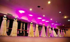 Galeria de Vestidos de Novia en la Jornada de Casamientos Online.  http://www.casamientosonline.com/planea-tu-casamiento/1/buenos-aires/guia-de-servicios/14/vestidos-de-novia/1