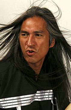 Gene Tagaban - Cherokee, Tlingit, Filipino Storyteller Native American Images, Native American Indians, Native Americans, Cherokee Nation, Tlingit, Indian People, One Hair, My Heritage, Actor Model