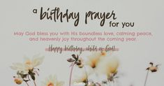 Send Birthday ecards and online greeting cards to friends and family. Funny, cute, and Christian inspirational Birthday cards online! Birthday Messages, Birthday Images, Birthday Wishes, 50 Birthday, Birthday Greetings, Birthday Cards, Birthday Celebration, Prayer For You, Daily Prayer