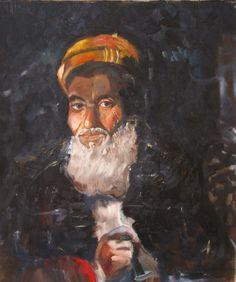 Patouf Paintings, Art, Art Background, Paint, Painting Art, Kunst, Painting, Portrait, Drawings