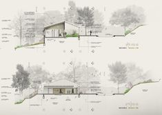 Gallery - First Place in Competition Casa del Campesino New Gramalote / Colombia - 16
