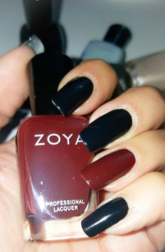 Zoya Willa and Claire Nail Polish – Filipina Mac Barbie #everydayZoya #nailpolish