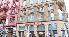 Ramada Frankfurt am Main City Center & Financial District - 4 Star #Hotel - $64 - #Hotels #Germany #Frankfurt #Bahnhofsviertel http://www.justigo.net/hotels/germany/frankfurt/bahnhofsviertel/ramadafrankfurtcitycen_209352.html